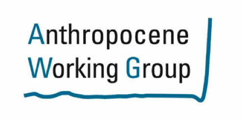 working group on the anthropocene subcommission on quaternary